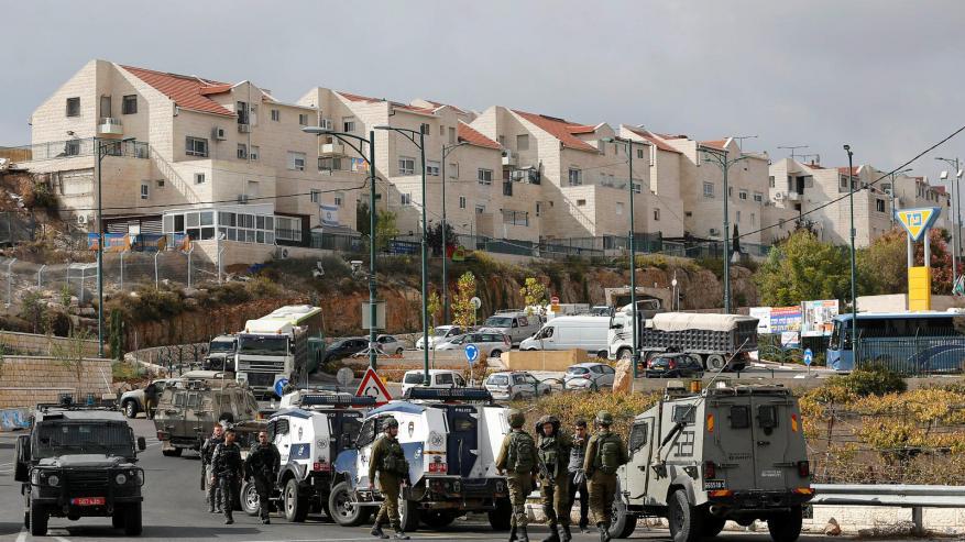 """""""عدم الانحياز"""" تُحذر من مخاطر خطط ضم أراض فلسطينية"""