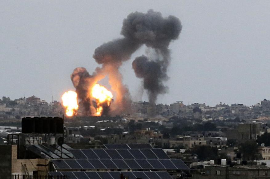 الديمقراطية تدعو اللجنة التنفيذية للتصدي للتصعيد الإسرائيلي بتنفيذ قرارات المؤسسة الوطنية