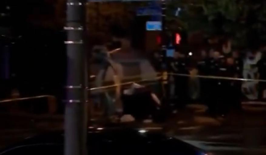 """مقتل رجل بالرصاص خلال تظاهرة ل""""حياة السود مهمة"""" في الولايات المتحدة"""