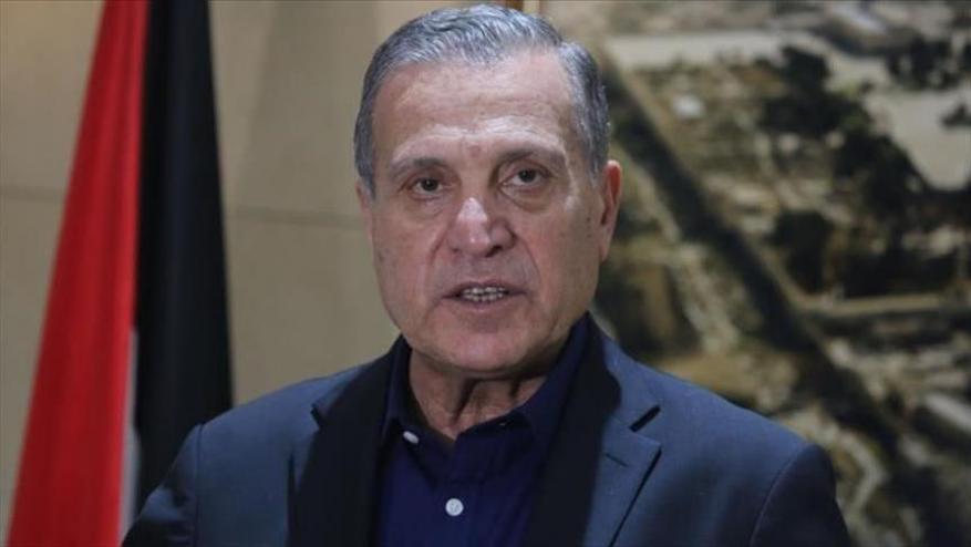 أبو ردينة: كل ما يصدر عن أي دولة عربية لن يغير من الثوابت الفلسطينية