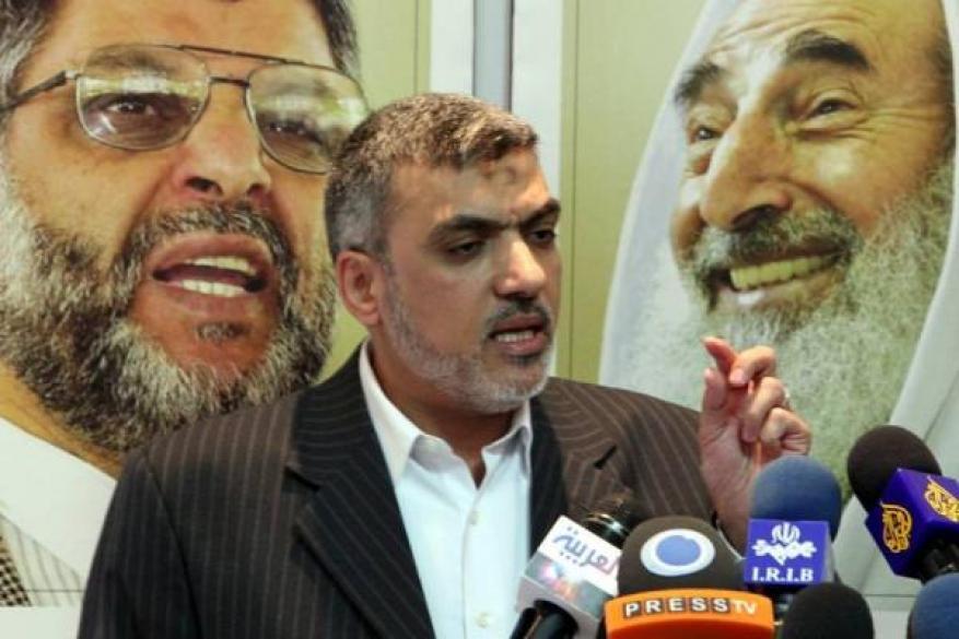 الرشق: نسعى للشراكة في إدارة الشأن الفلسطيني