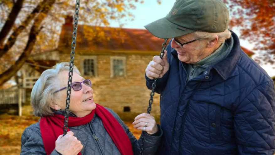 هل يتشابه الأزواج مع مرور الوقت؟.. دراسة جديدة تحل اللغز أخيرا!