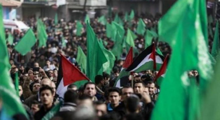 حماس: المقاومة تمكنت من دحر الاحتلال وكنس قطعان مستوطنيه