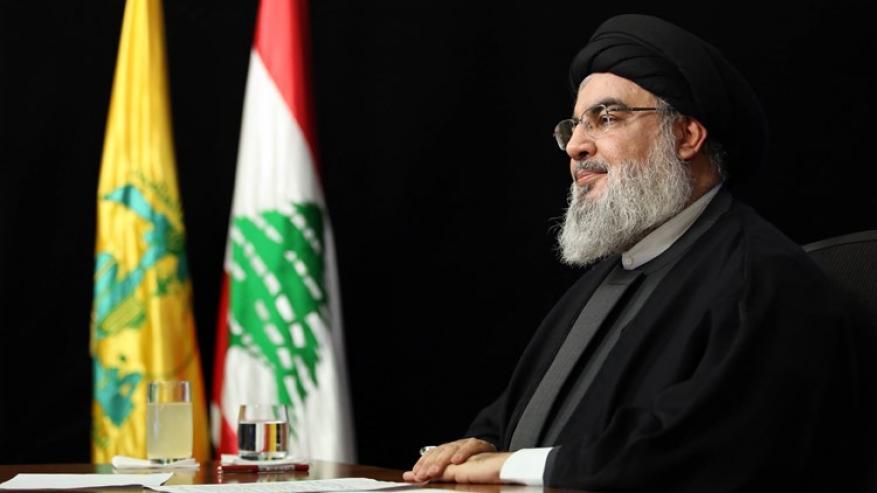 نصر الله للبنانيين: ليكن اليوم تاريخ إعلان الجهاد على الصعيدين الزراعي والصناعي