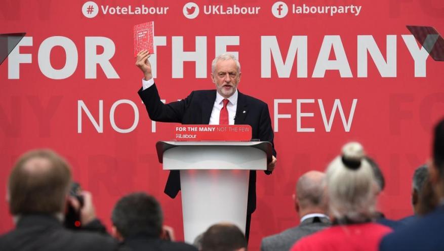 """حزب """"العمال"""" البريطاني يتعهد بوقف مبيعات السلاح للسعودية"""