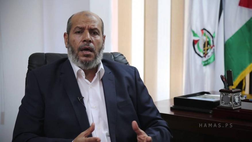 خليل الحية يتحدث عن زيارة حماس للقاهرة وجولة هنية وملف الانتخابات