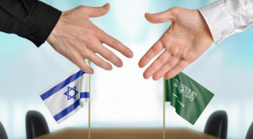 توقعات إسرائيلية بفتح مكتب دبلوماسي في السعودية قريبًا