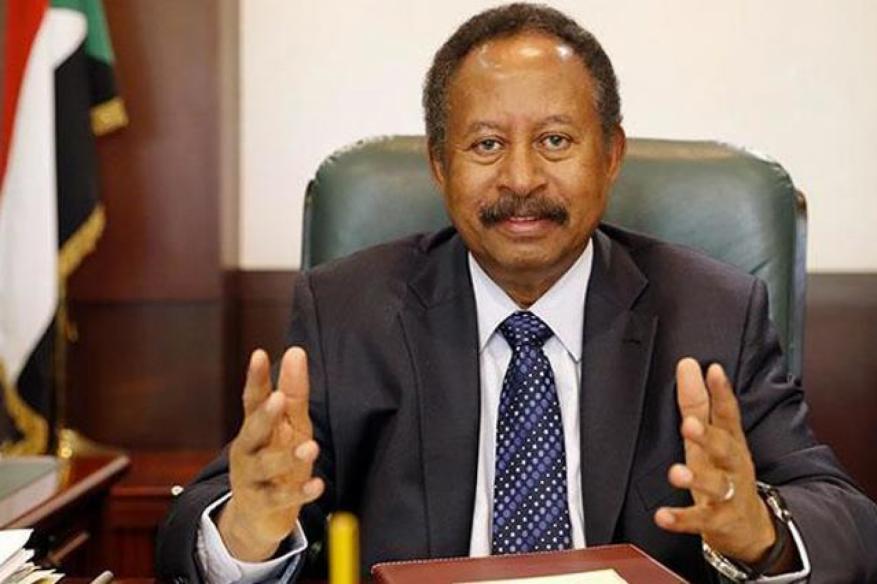 السودان.. حمدوك يعيّن مديرا جديدا للشرطة