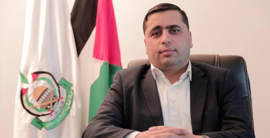 حماس تنفي وصول الوفد المصري إلى غزّة