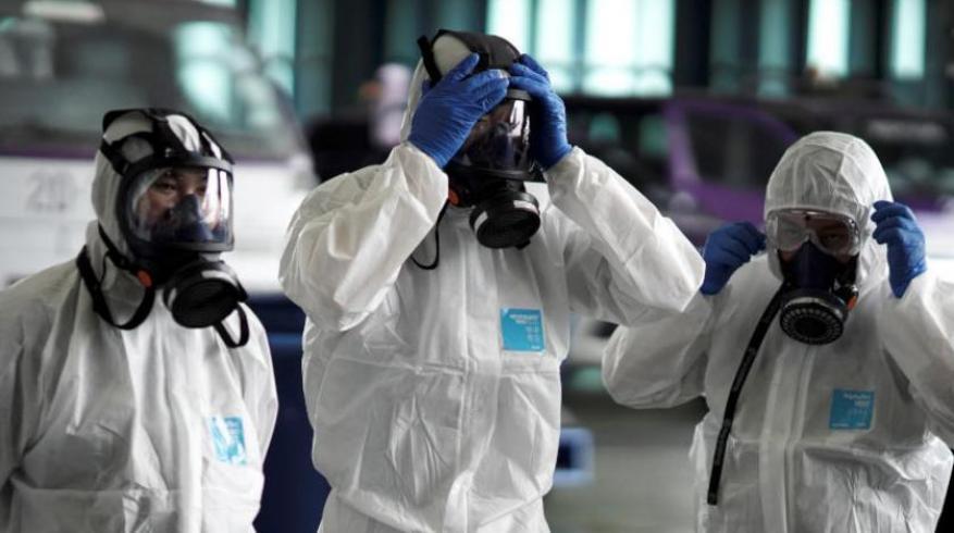 """فرنسا تعلن أول حالة وفاة بفيروس """"كورونا"""" في أوروبا"""