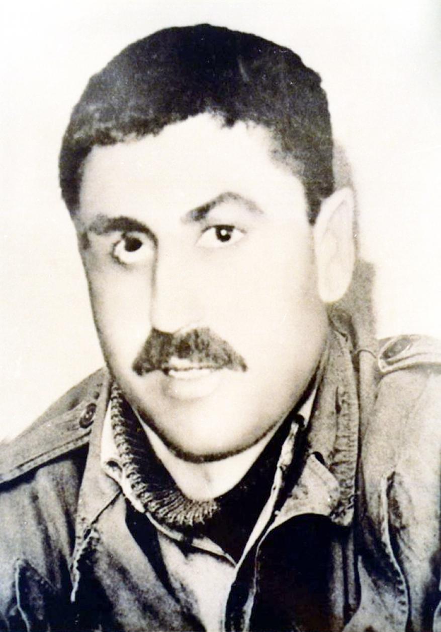 """49 عاما على استشهاد المناضل """"أبو علي إياد"""""""