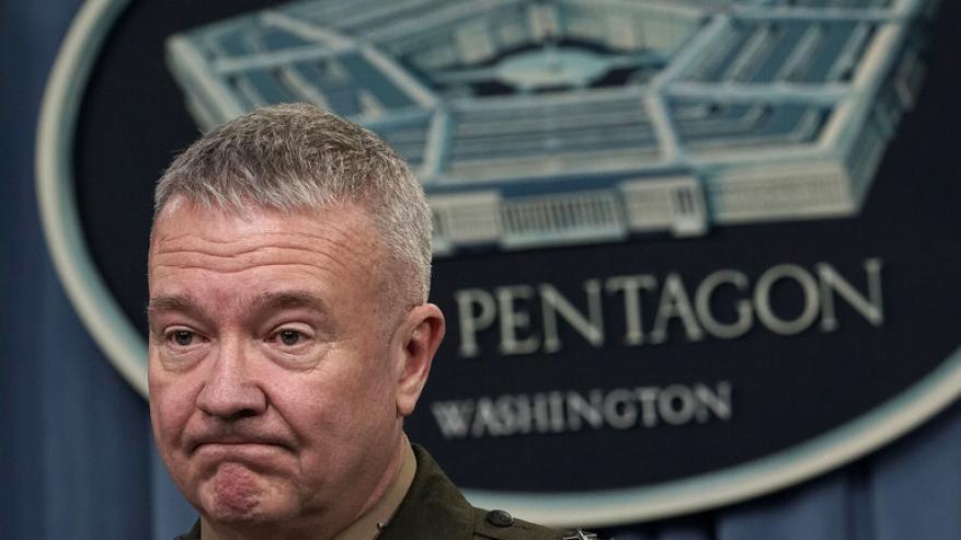 قائد عسكري أمريكي: لن نزيد من قواتنا في سوريا من أجل الدوريات مع تركيا