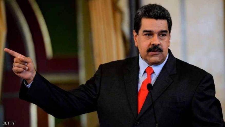 ضابط كبير بالجيش الفنزويلي يعلن انشقاقه عن مادورو
