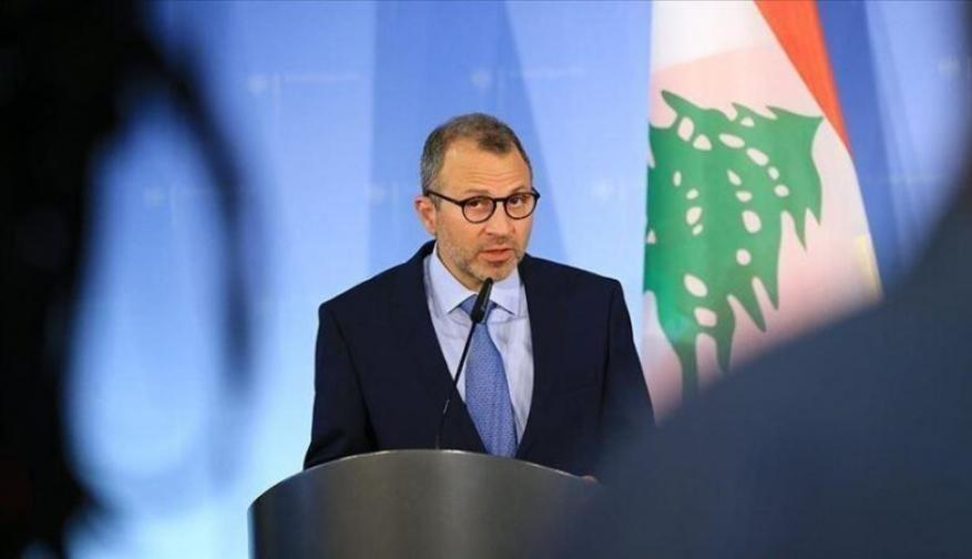 """باسيل: نراجع تفاهمنا مع """"حزب الله"""" المتعلق ببناء الدولة اللبنانية"""