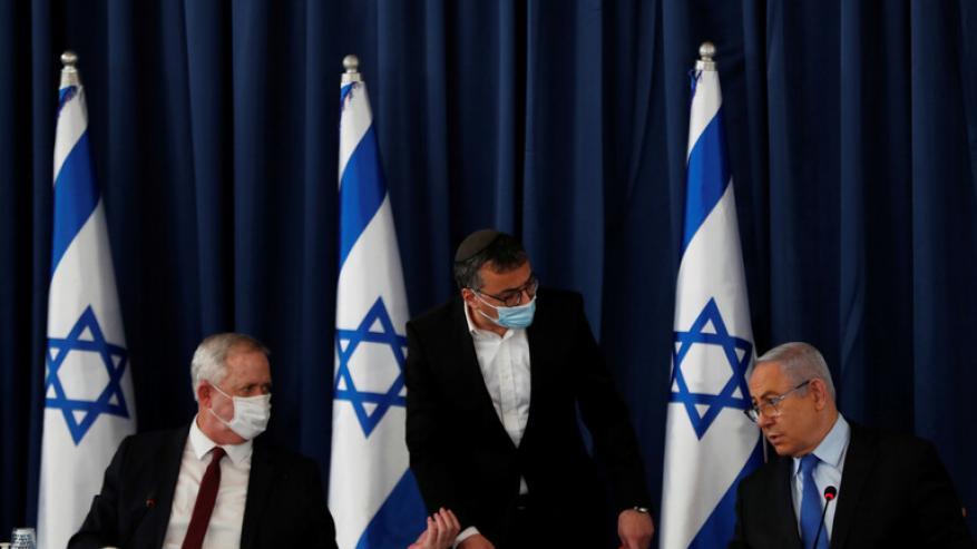 استطلاع رأي: الإسرائيليون يريدون انتخابات رابعة ويختارون رئيس حكومتهم