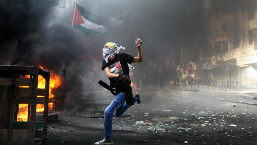 الفصائل تدعو لاعتبار يومي الثلاثاء والأربعاء أيام غضب واشتباك مفتوح مع الاحتلال