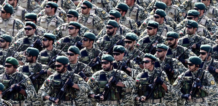 وزير الدفاع الإيراني لنتنياهو: سنرد بحزم على كل من ينتهك السيادة الإيرانية