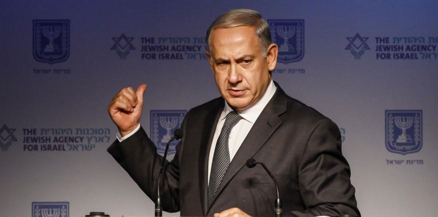 نتنياهو يهدد إيران: تشكل خطرا على العالم