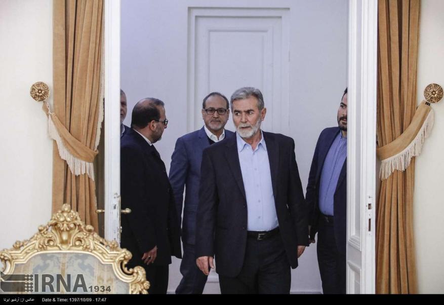 وفد من الجهاد الإسلامي بمشاركة ثلاثة قادة من سرايا القدس يصل القاهرة