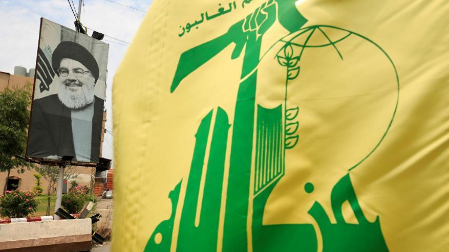 """دولتان جديدتان تصنفنان """"حزب الله"""" منظمة إرهابية وواشنطن ترحب"""