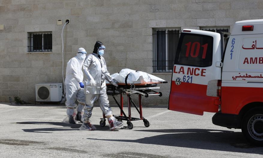 """الصحة برام الله: وفاة مواطنة من بيت أولا متأثرة بـ""""كورونا"""" يرفع حصيلة الوفيات إلى 41"""
