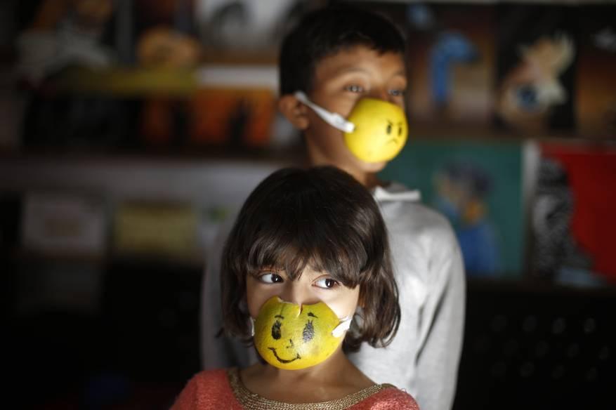 الصحة: 11 وفاة و2100 إصابة جديدة بفيروس كورونا و1096 حالة تعافٍ