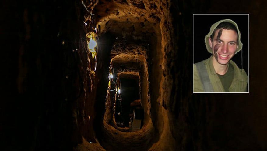 «هدار غولدن».. الضابط الذي ابتلعته أنفاق «الرعب»