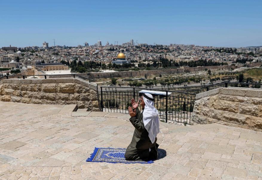 خطيب الأقصى: نودع رمضان وننتظر إعادة فتح المسجد المبارك قريبا