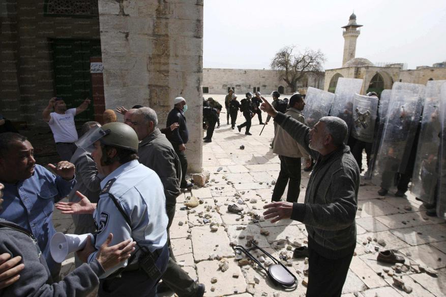 لجنة فلسطين في البرلمان الأردني تُحمّل الحكومة الأردنية مسؤولية انتهاكات الأقصى