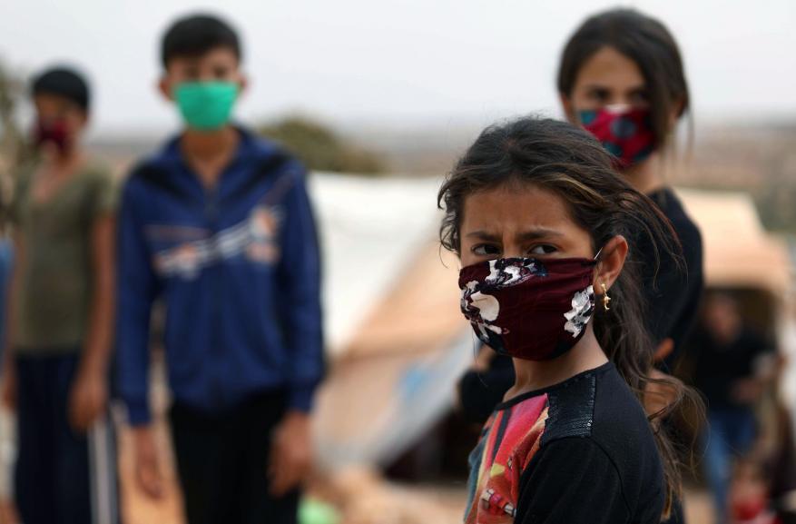 الأمم المتحدة: 2.7 مليون نازح في شمال غرب سوريا يعيشون ظروفا كارثية