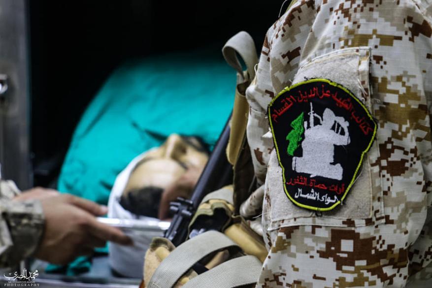"""جيش الاحتلال: إطلاق النار على ناشط بحماس """"سوء فهم"""" وفتحنا تحقيقا بالحادث"""