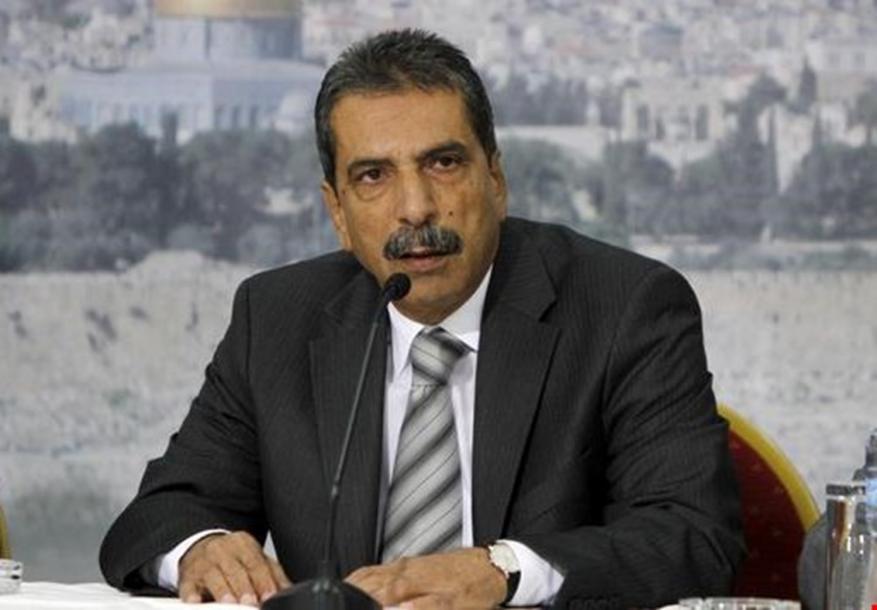 الطيراوي يرفض قرارات عباس بشأن القضاء: على رئيس مجلس القضاء الأعلى أن يرحل