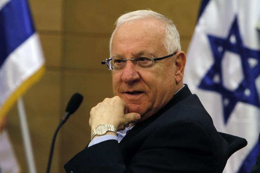 رئيس الكيان الإسرائيلي يبدأ مشاوراته مع الأحزاب للتكليف بتشكيل الحكومة