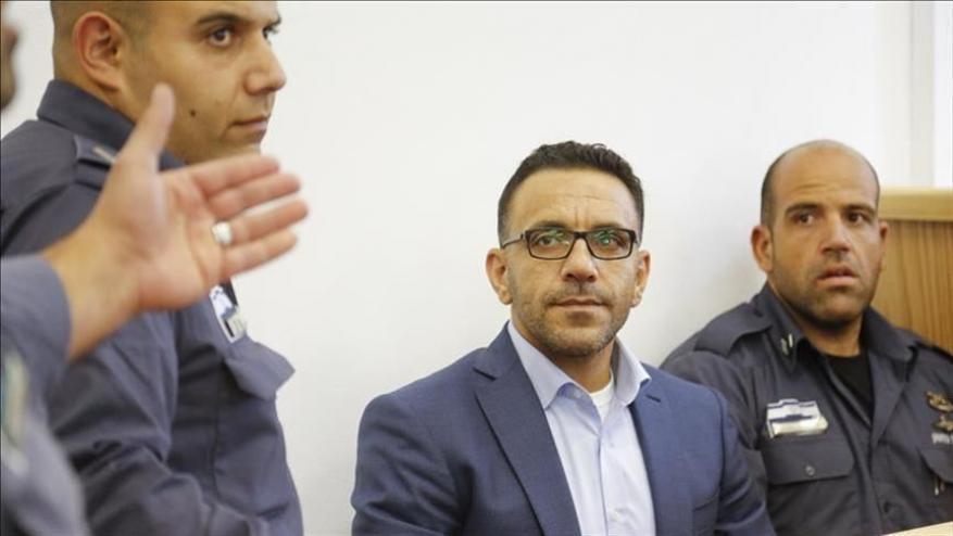 نيابة الاحتلال تُقدم استئنافًا على قرار الإفراج عن محافظ القدس