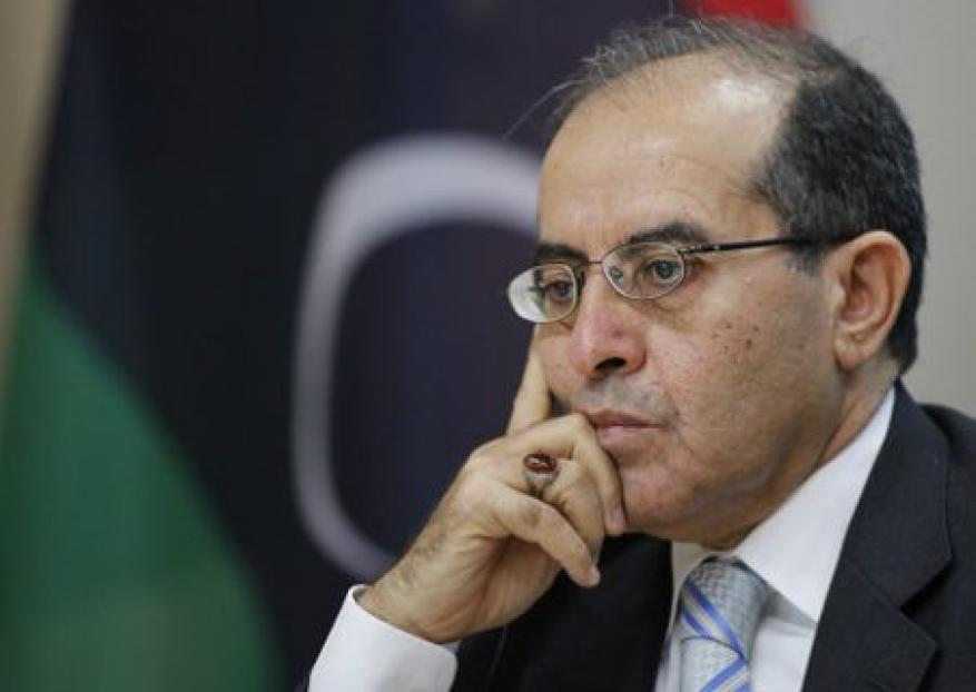 """وفاة رئيس وزراء ليبيا الأسبق محمود جبريل بفيروس """"كورونا"""""""