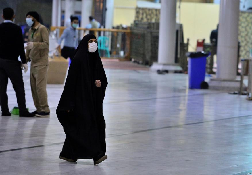 السعودية تعلق على إصابة 4 مواطنات بكورونا وتحذر من السفر لإيطاليا