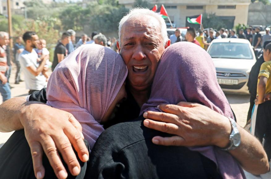 """حماس تنعى """"ابنتها"""" الشهيدة داليا وتؤكد أن جرائم الاحتلال تستلزم العقاب"""
