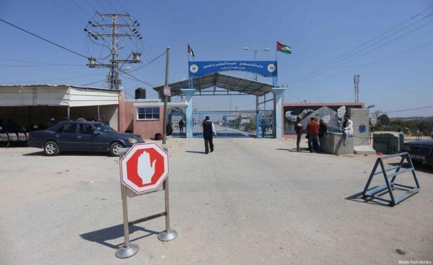 """الاحتلال يمنع حملة"""" BMC"""" الدخول عبر حاجز بيت حانون"""