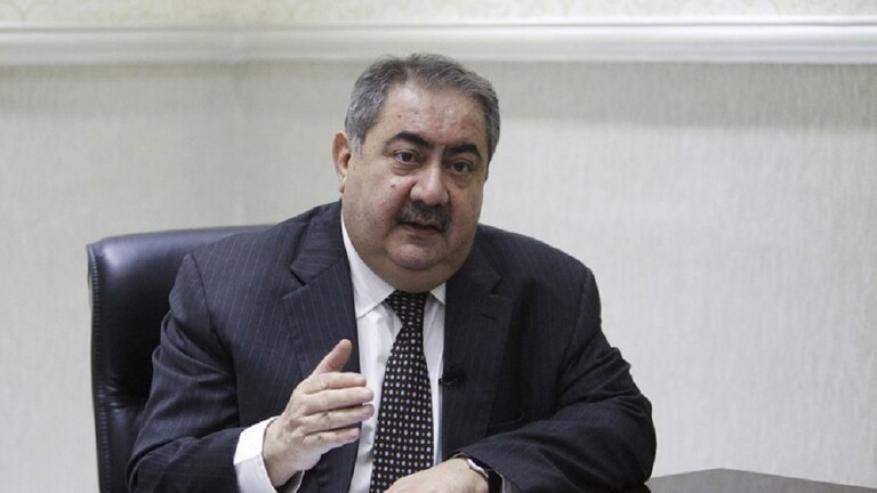 مسؤول كردي: طيران مسير استهدف مطار أربيل