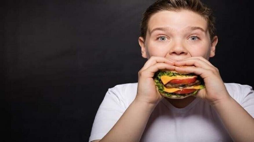 تغييرات في منطقة من الدماغ قد تتنبأ بالسمنة في مرحلة الطفولة