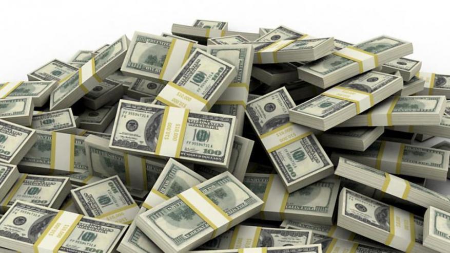 أثرياء العالم خسروا نصف تريليون دولار خلال 2018