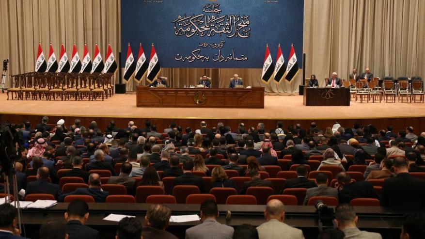 مبعوث أمريكي: نحن باقون.. وقرار البرلمان العراقي لا يلزمنا