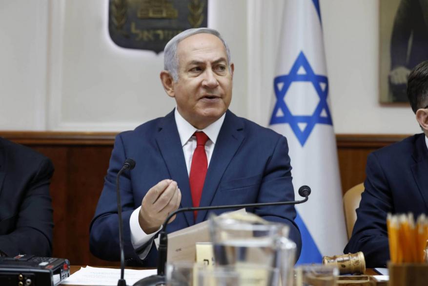 نتنياهو: الجيش الإسرائيلي مستعد للحرب.. ولكن؟
