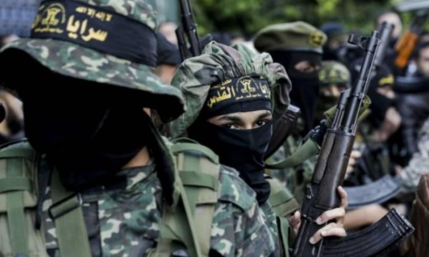 الجهاد تدعو لحراك ثوري عربي لاستعادة فلسطين من الاحتلال