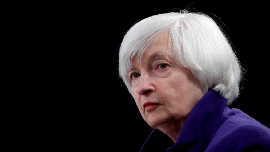 """""""الخزانة الأمريكية"""": سنعمل مع إيطاليا ومجموعة العشرين لتحسين الدعم للدول المنخفضة الدخل"""