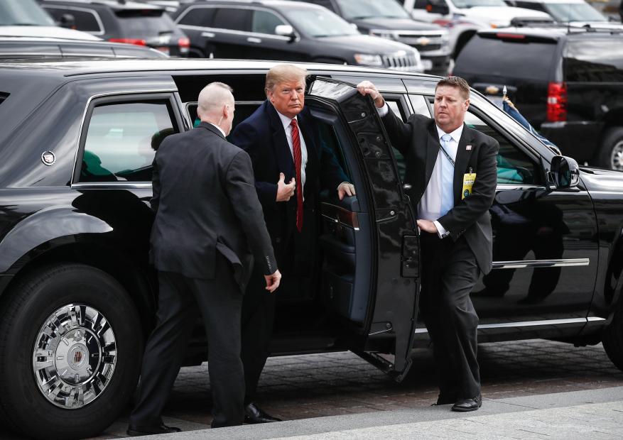 نيويورك تايمز: الـ FBI فتح تحقيق في عمل ترامب سراً لصالح روسيا
