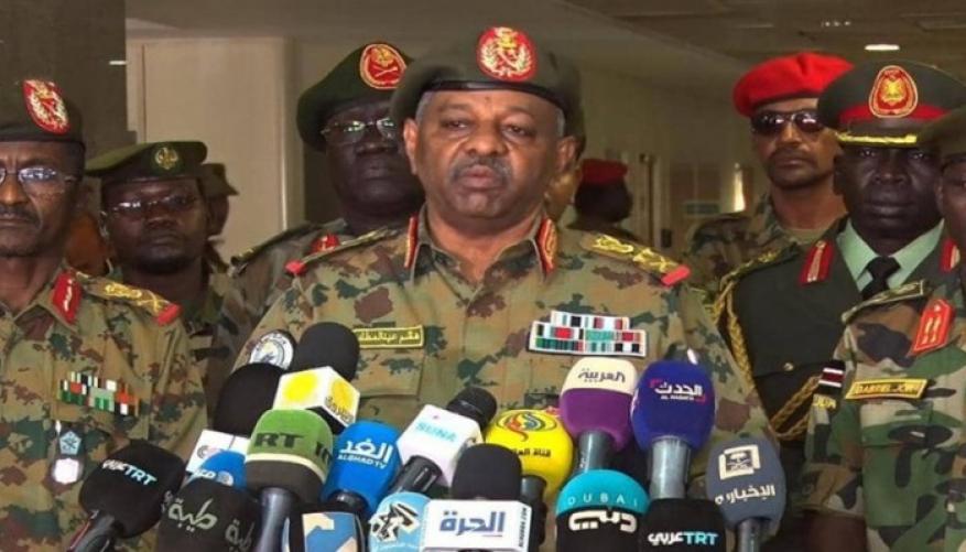 الجيش السوداني يمنع نشر أخبار محاكمة ضباط المحاولة الانقلابية