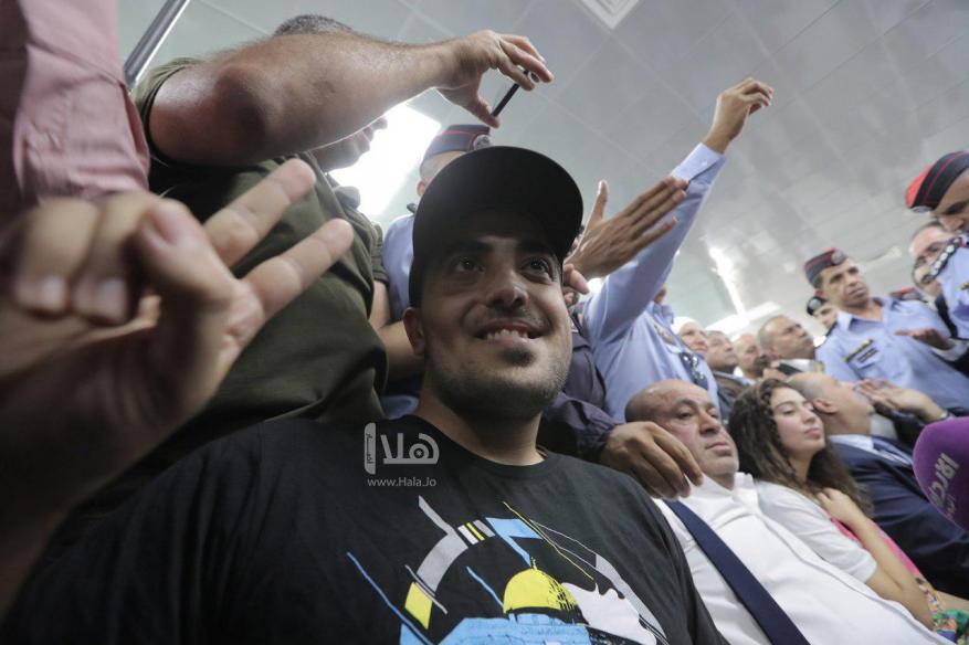 المحرر الأردني مرعي: كان الاحتلال يشترط علية عدم العودة لفلسطين لكنني كنت أرفض