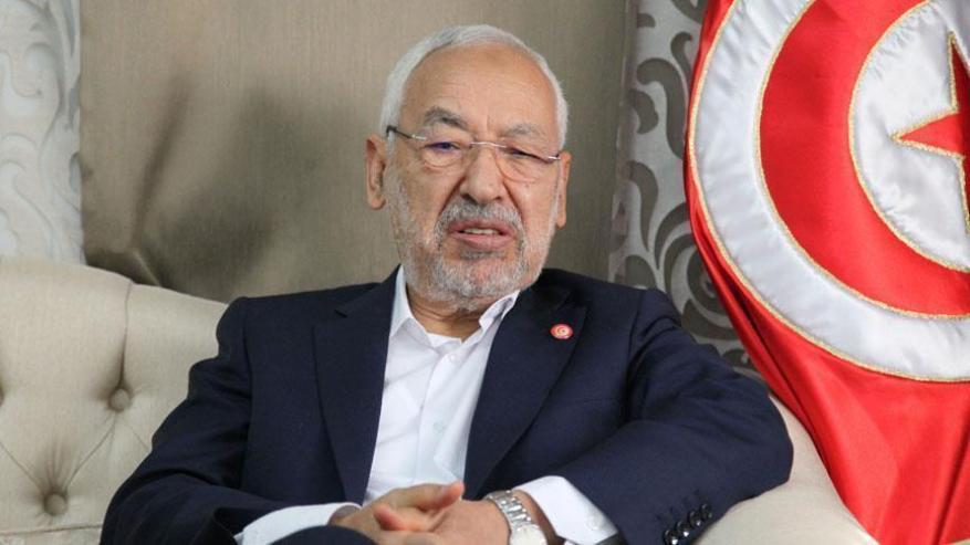 الغنوشي: سيكون للنهضة مرّشح في رئاسيات تونس 2019