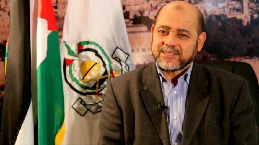 أبو مرزوق: لم يتحرك أي وسيط بشأن تبادل الأسرى مع الاحتلال